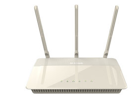 Безжичен рутер D-Link DIR-880L wireless AC1900 Dual-Band Gigabit Cloud router