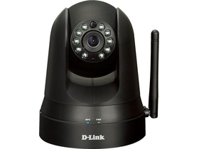 D-Link mydlink Home Monitor 360 DCS-5010L камера