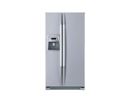 Daewoo FRS-U20DAI side by side hűtőszekrény | Extreme Digital