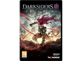 Dark Siders 3 PC