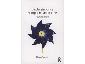 Davies, Karen - Understanding European Union Law