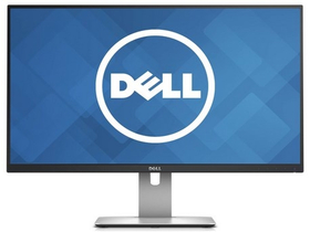 "Dell U2715H 27"" IPS LED Monitor"