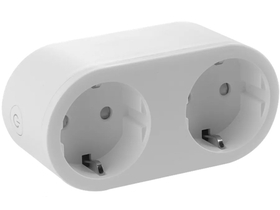 Denver SHP-200 Smart Home Power Plug zásuvky