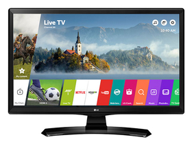 LG 28MT49S IPS WebOs 3.5 SMART TV - monitor