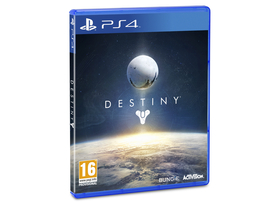 Destiny PS4 softver igra