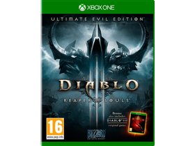 Diablo III (3) Ultimate Evil Edition Xbox ONE
