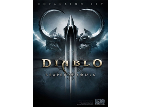 Joc Diablo III (3) -  Reaper of Souls PC