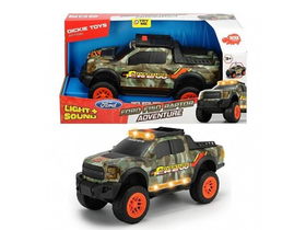 Dickie Toys Action Ford F150 Raptor Adventure autić, 33 cm