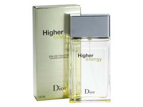Christian Dior Higher Energy pánsky parfém, Eau De Toilette, 100 ml