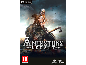 Joc software Ancestors Legacy PC