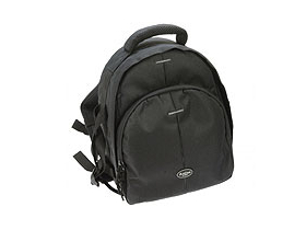 Rucsac Dörr Action Black