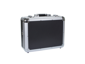 Geamantan foto/video Dörr Aluminum Case Black 48, negru