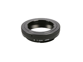 Dörr T2-Canon adapter