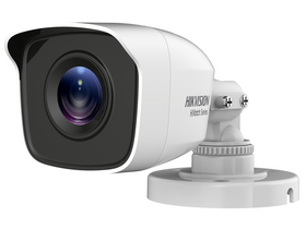 Camera de supravegheat exterior analog Hikvision HiWatch HWT-B140-P 4in1  (4MP, 2,8mm, EXIR20m, ICR, IP66, DNR)
