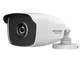 Hikvision HiWatch HWT-B220-M 4in1 kültéri analóg csőkamera (2MP, 3,6mm, EXIR40m, ICR, IP66, DNR)