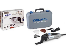 Unealta multifunctionala Dremel Multi-Max MM20 (MM20-1/9)