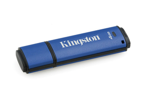 Kingston DTVP30DM 4GB USB3.0 256bit S 197AES