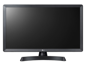 "LG 24TL510V-PZ 23,6"" HD ready LED monitor-televizor"