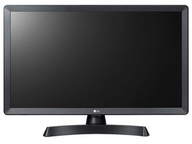 LG 28TL510S-PZ HD SMART LED televízor - monitor