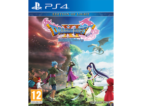 Dragon Quest XI: Echoes of an Elusive Age Edition of Light PS4 hra