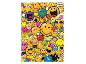 Puzzle Educa Smiley World, 500 buc.