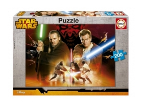 Puzzle Educa Star Wars, 200 buc.