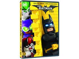 Lego Batman - A film - DVD