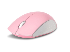 "Rapoo ""3360 Super Mini"" miš, pink"