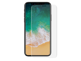 "Enkay 3D full cover kaljeno staklo za Apple iPhone X (5,8""), prozirno"