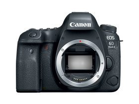 Canon EOS 6D Mark II fotoaparat kit