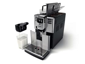 Philips EP536310 Series 5000 automata kávégép integrált tejtartállyal