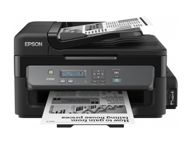 Imprimantă multifuncțională Epson WorkForce M200