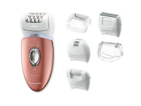 Epilator Panasonic ES-ED93 6in1