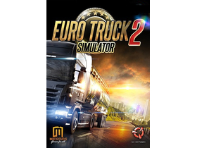 Joc software Euro Truck Simulator 2 PC