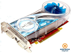 Card VGA Excalibur X800 XL 256MB TV-Out PCI-E