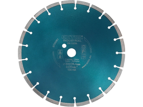 Disc diamant Extol Industrial (8703083)