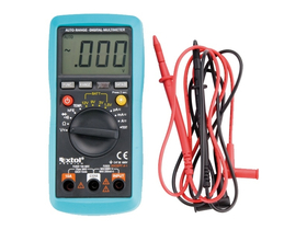 Extol Premium Digital-Multimeter (8831250)