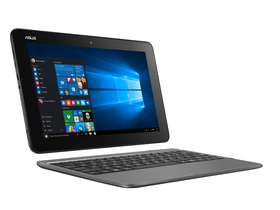 "Asus Transformer Book T101HA-GR029T 10,1"" notebook Win10, szürke"