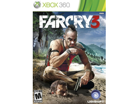 Far Cry 3 Classic  Xbox 360