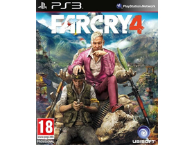 Joc software Far Cry 4 PS3
