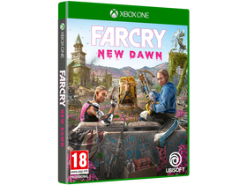 Far Cry New Dawn Xbox One igra