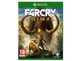 Far Cry Primal  Xbox One igra