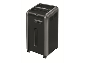 Fellowes Intellishred 225i iratmegsemmisítő