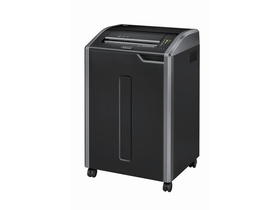 "Fellowes ""Intellishred 485i"" iratmegsemmisítő, csík, 38-40 lap"