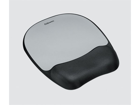 "Mousepad Fellowes ""Memory Foam"", gri"