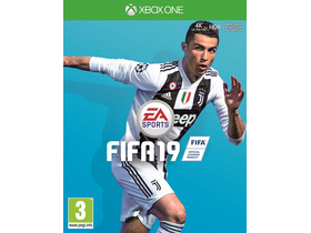 FIFA 19 Xbox One hra