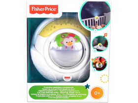 Fisher-Price 3 az 1-ben deštný prales projector