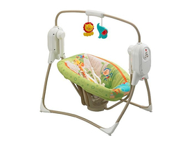 Balansoar Fisher Price