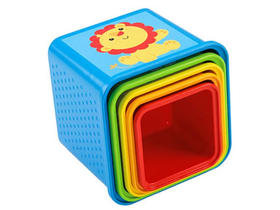 Fisher Price kocke