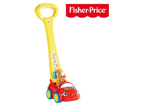 Jucărie Fisher Price, mașinuță